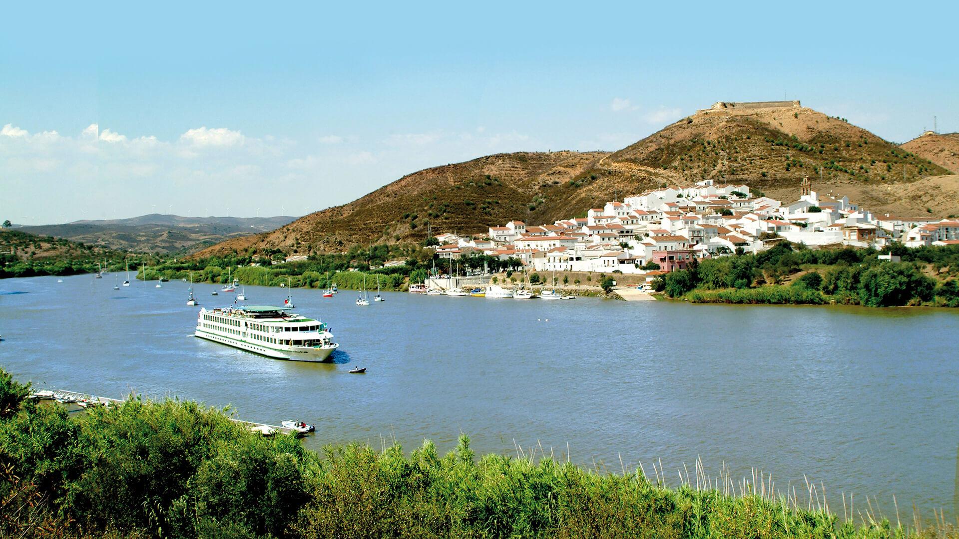 Croisière en Espagne et séjour sur la Costa del Sol