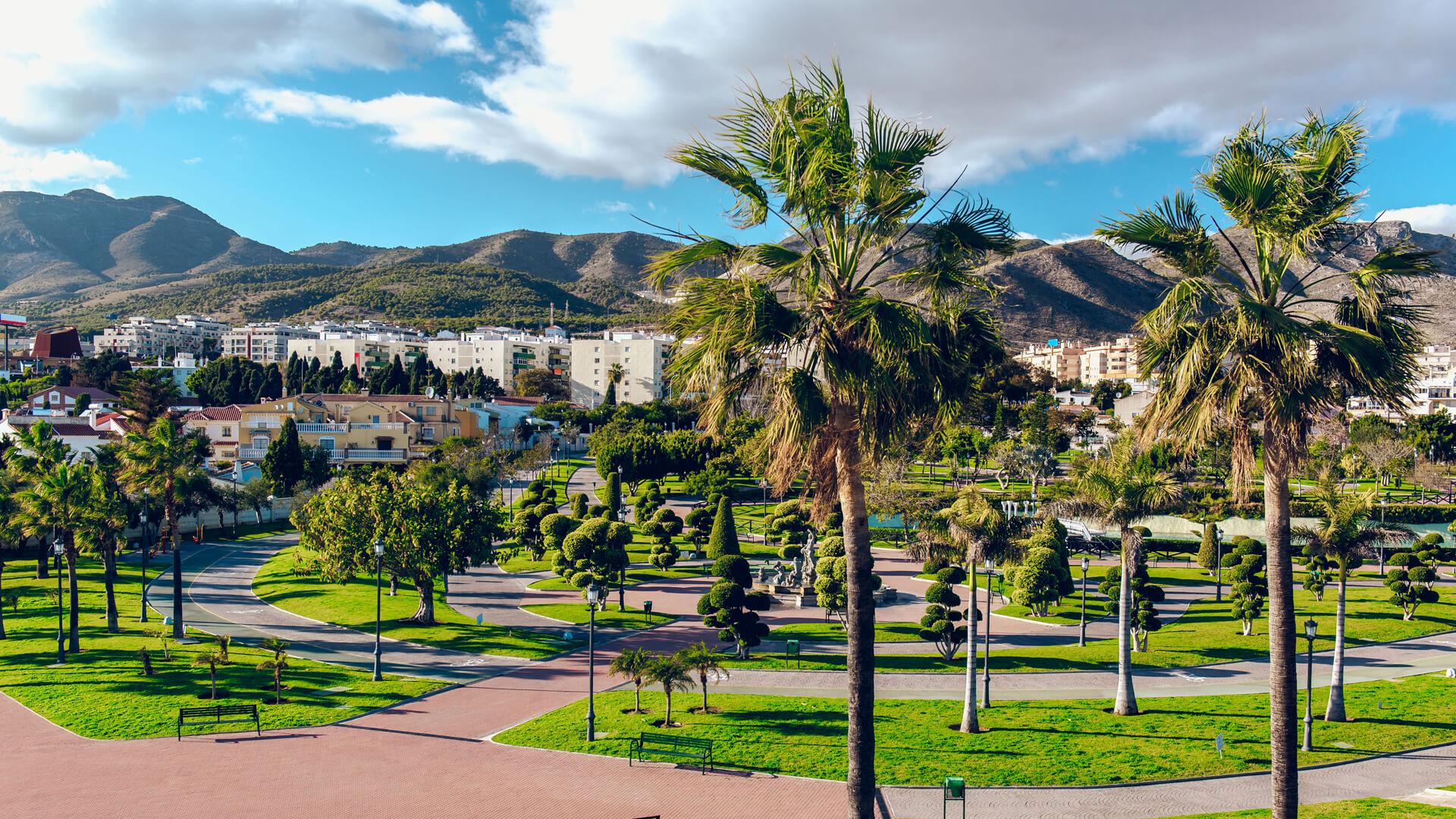 Séjour à Séville et sur la Costa del Sol