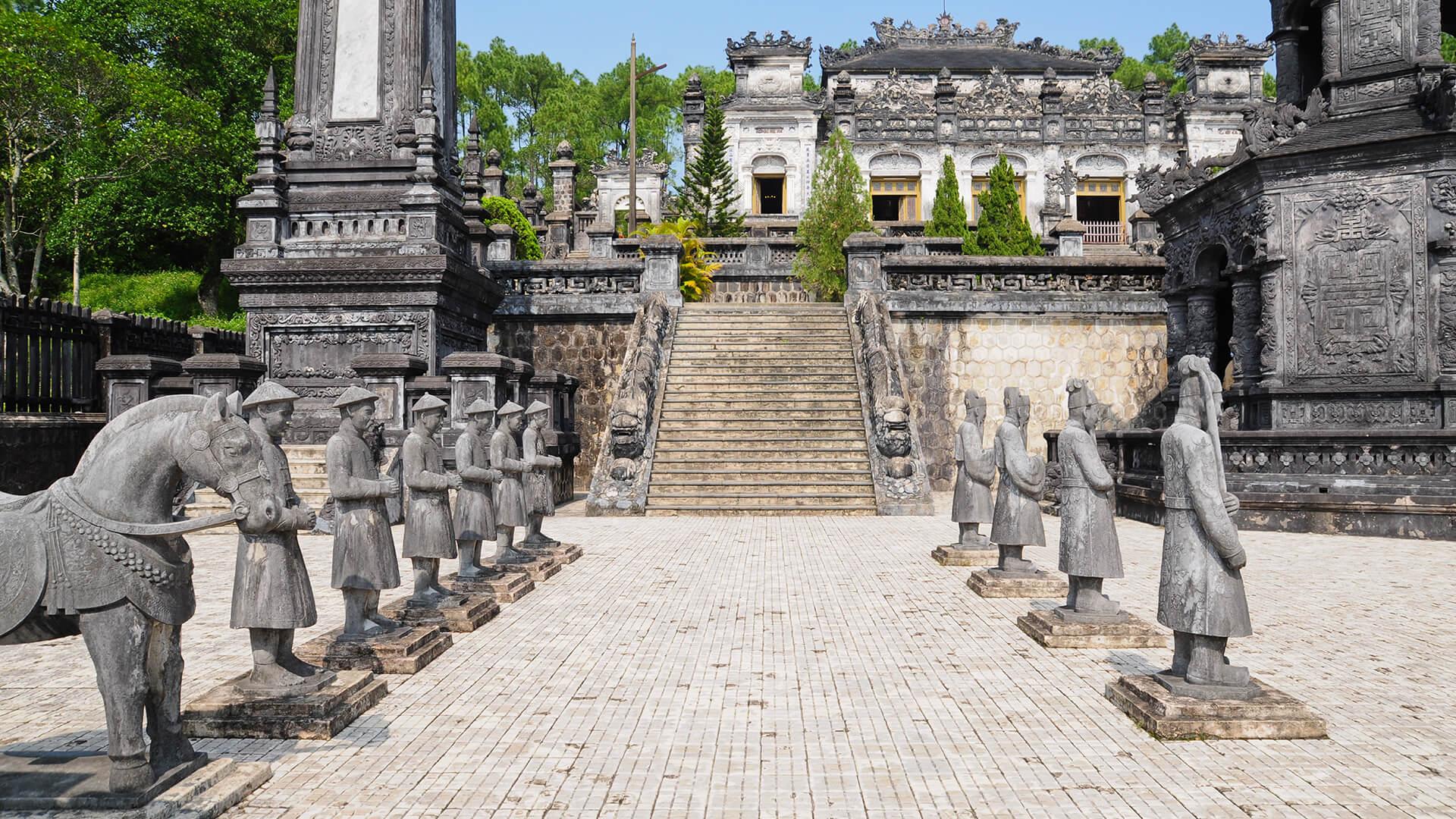 Vietnam authentique