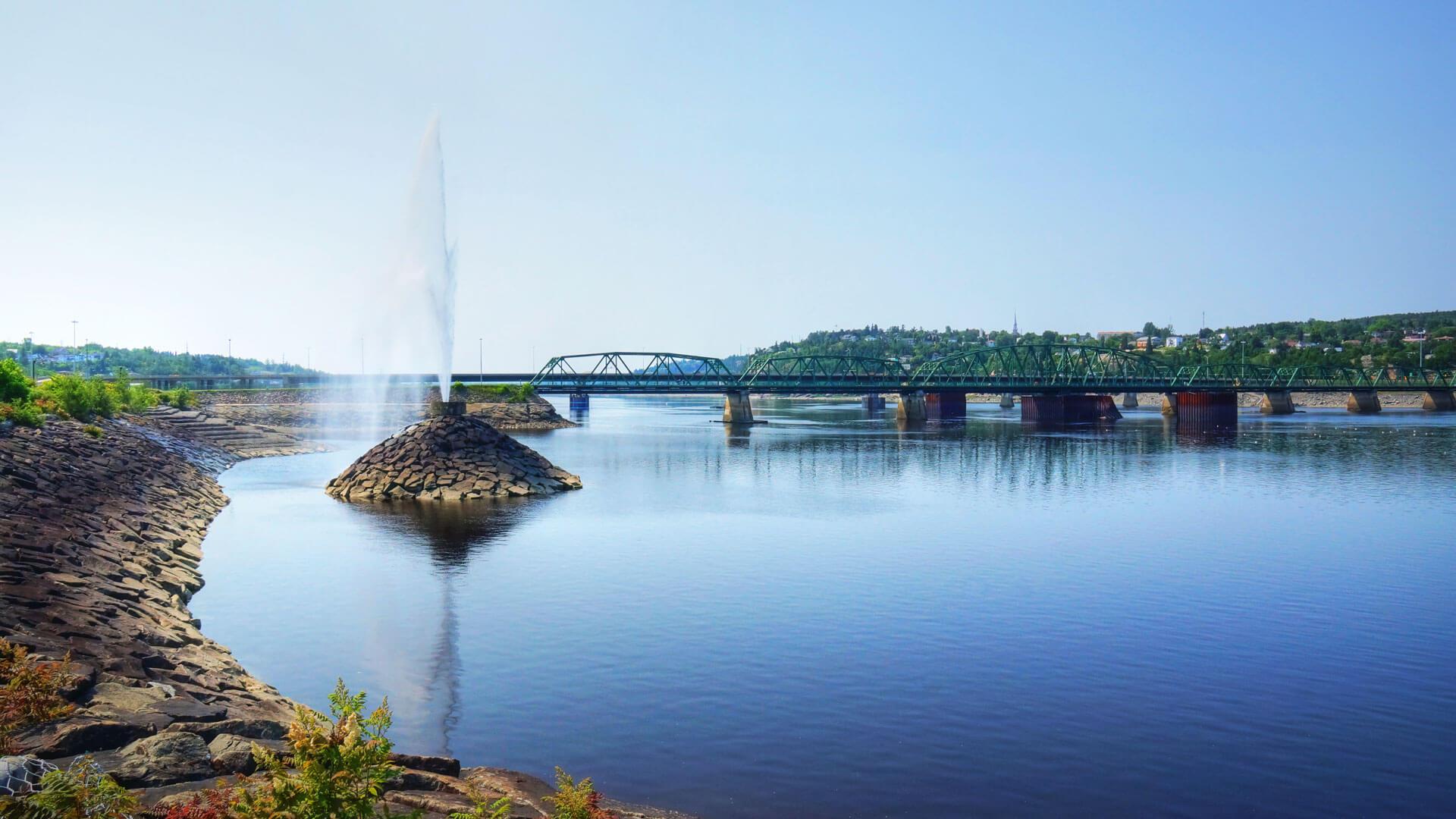 Les incontournables du Lac-Saint-Jean