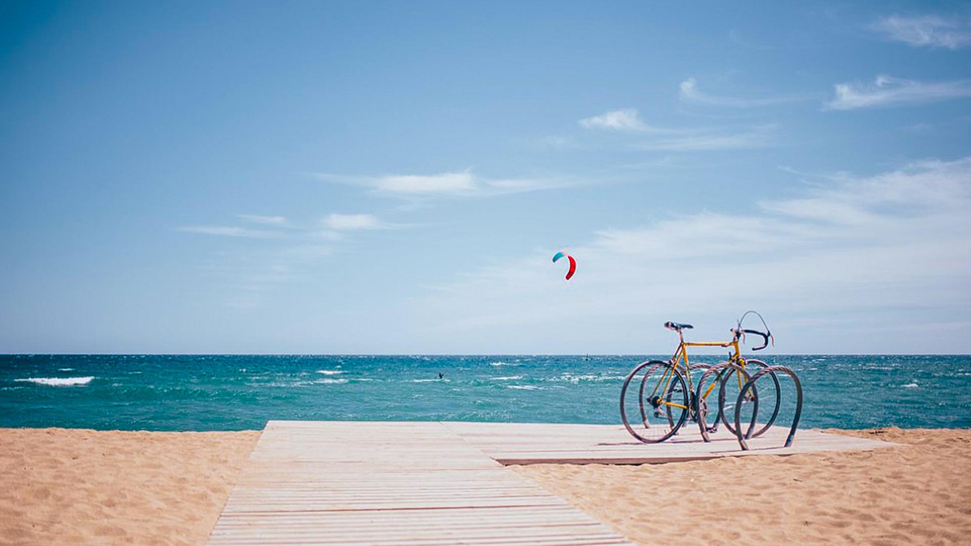 Varadero à vélo