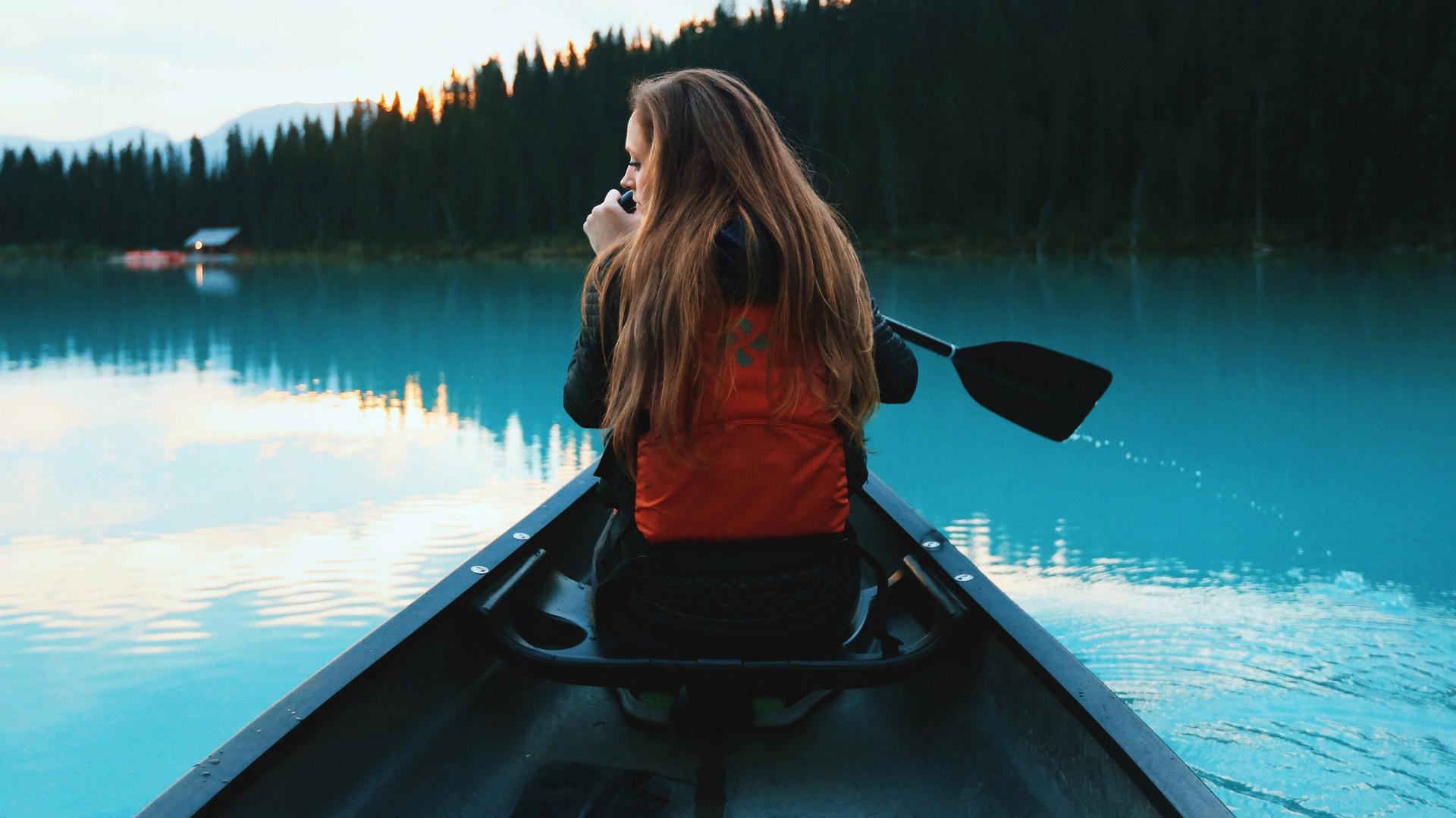Randonnées dans les Rocheuses canadiennes