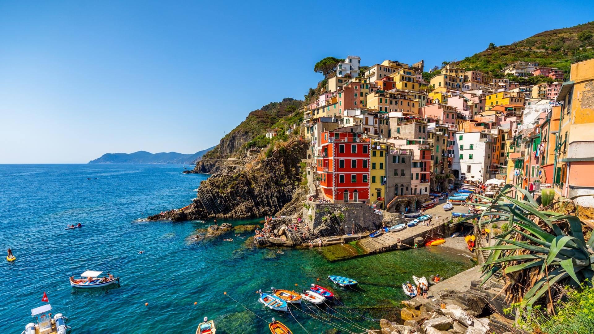 L'Italie en formule active