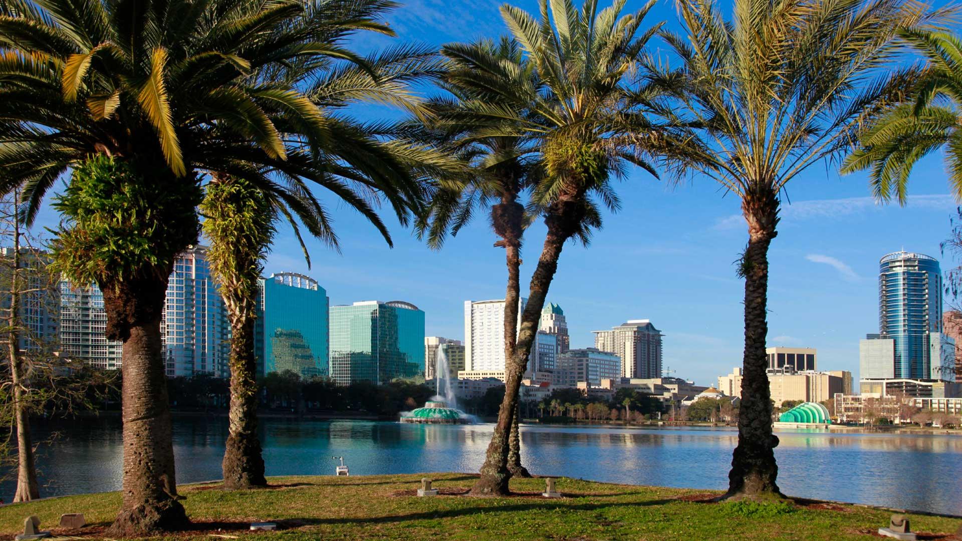 Tournée de la Floride