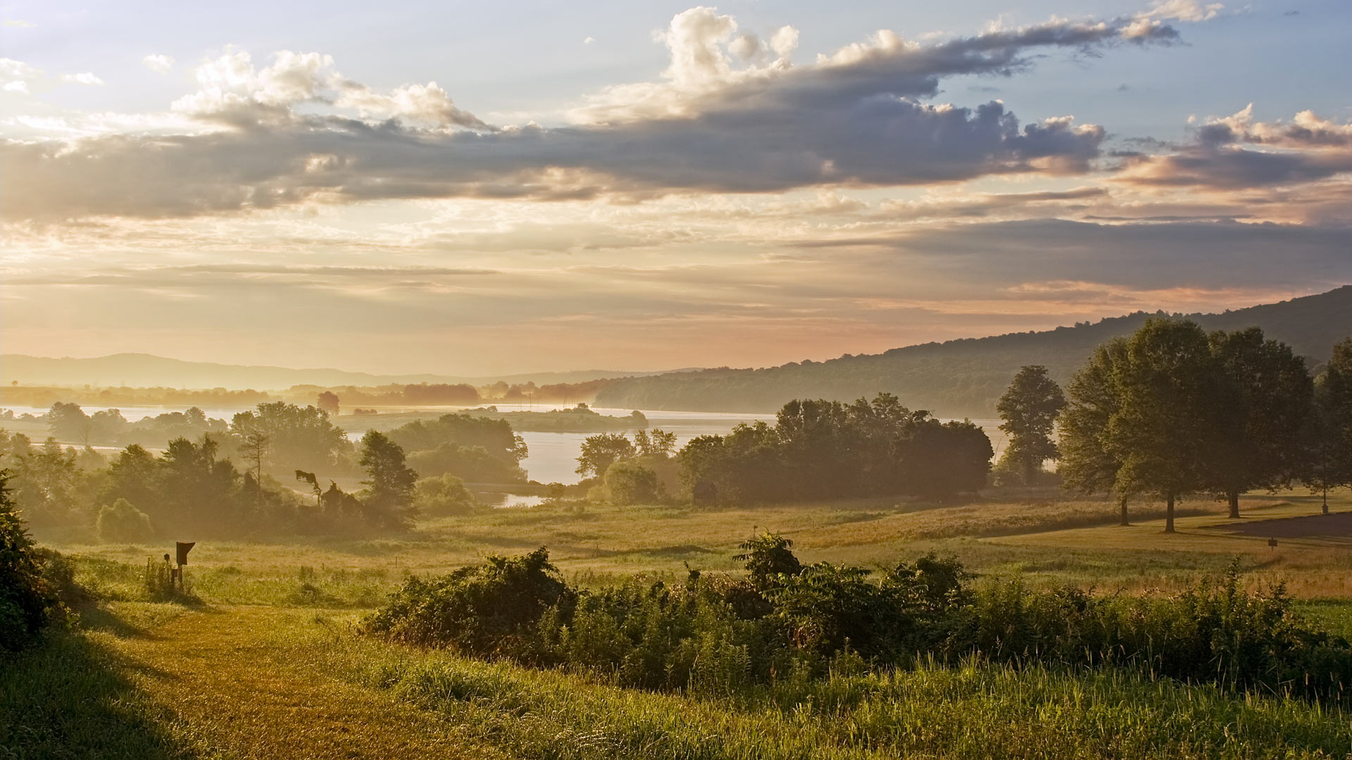 Philadelphie et le pays des Amish