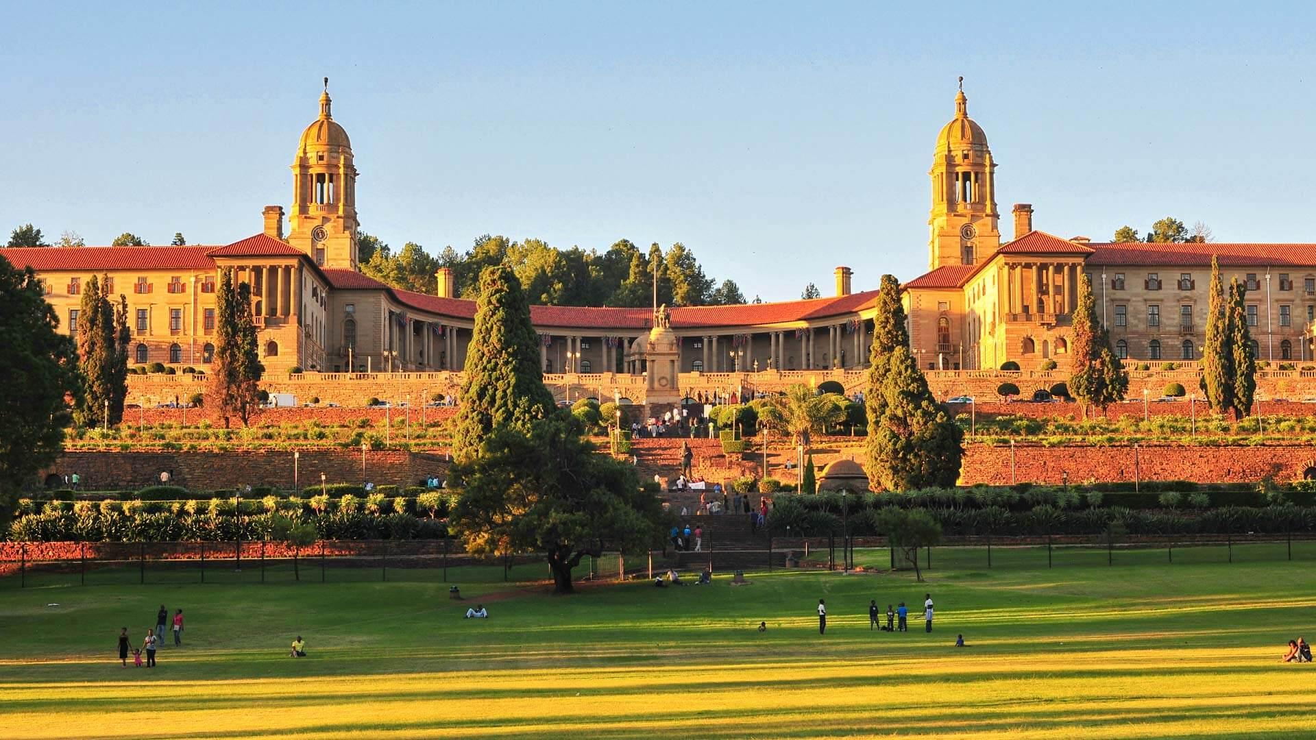 Immersion en Afrique du Sud, la nation arc-en-ciel