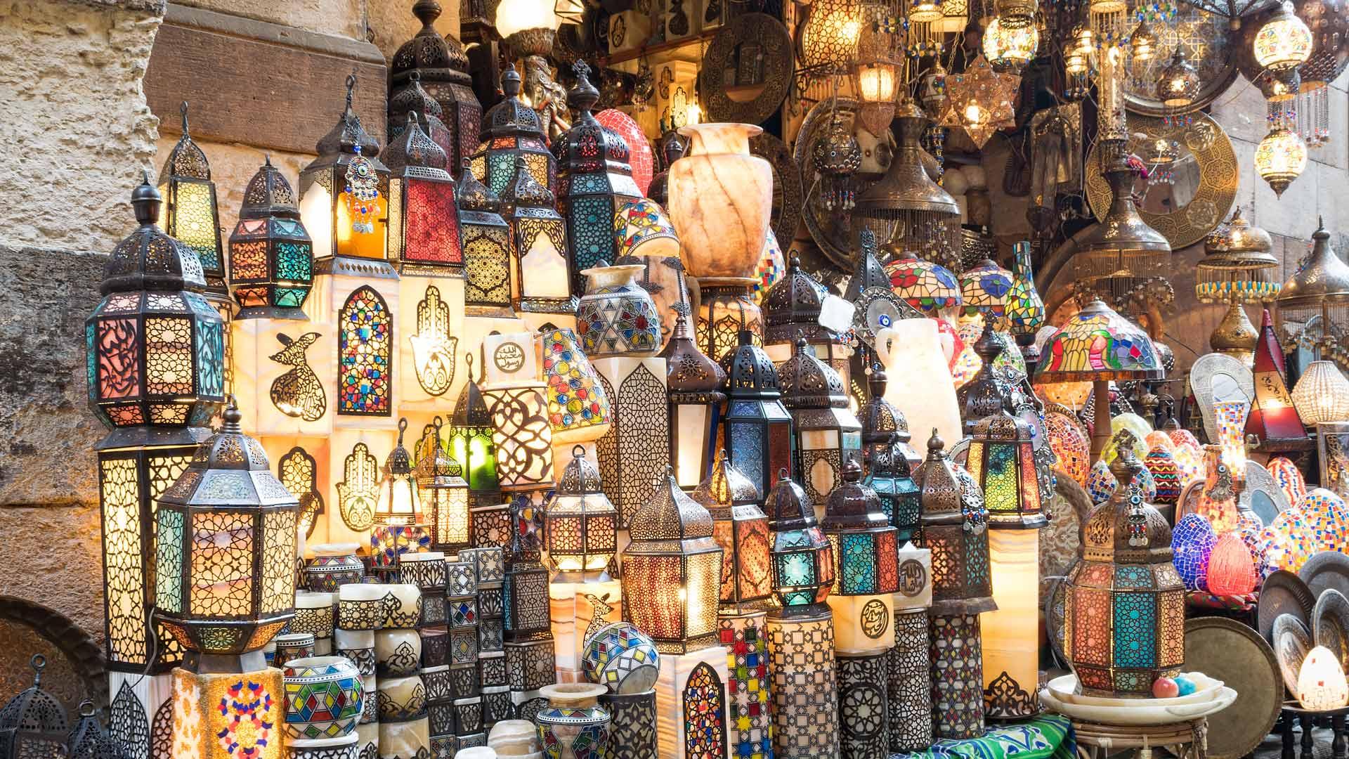 Jordanie et Égypte, à la rencontre des grandes civilisations