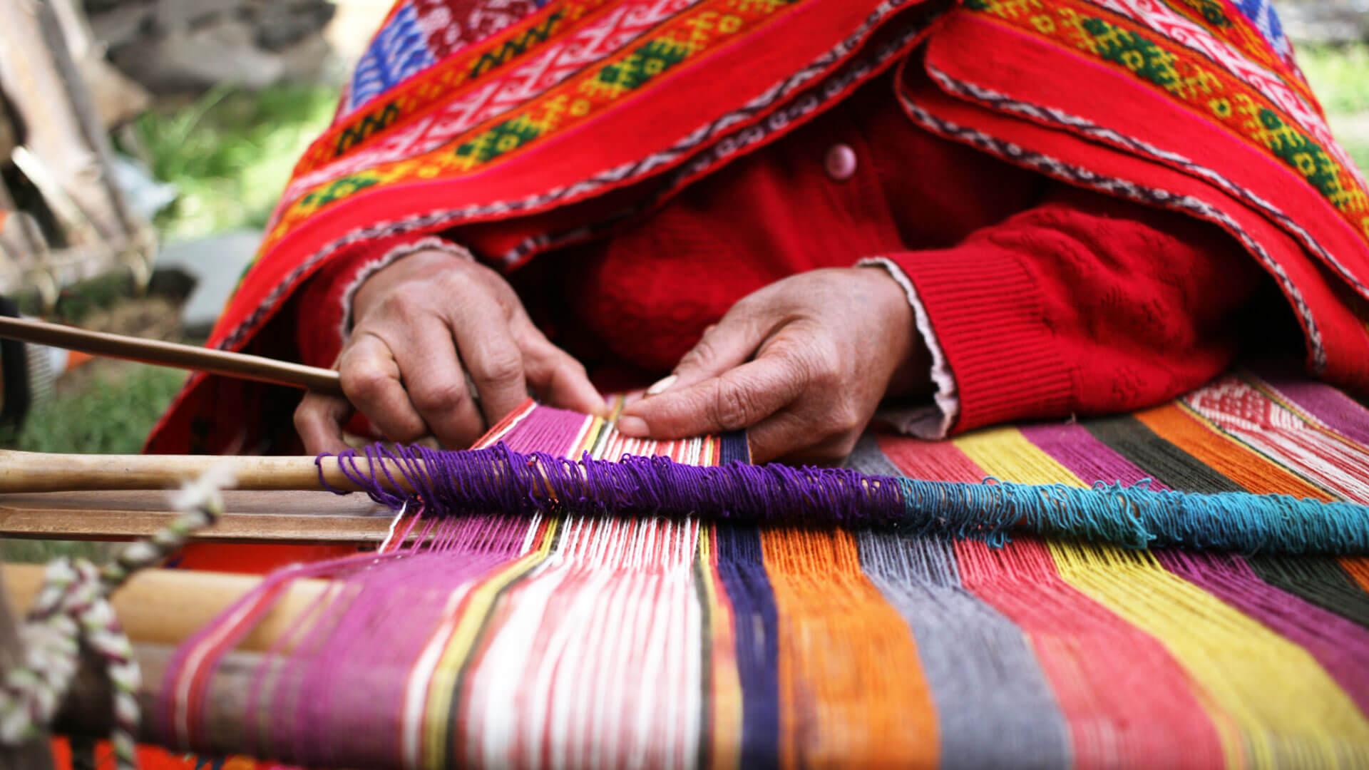 Nature et richesses du Pérou