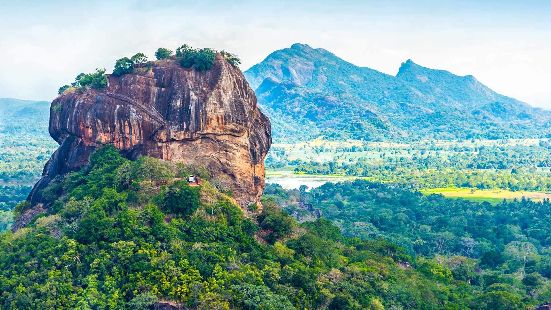Envoûtante Inde du Sud et Sri Lanka