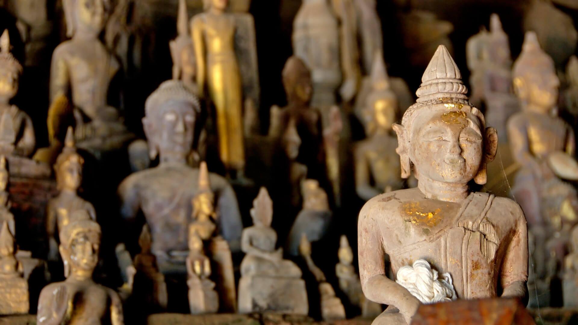 Myanmar et Laos, l
