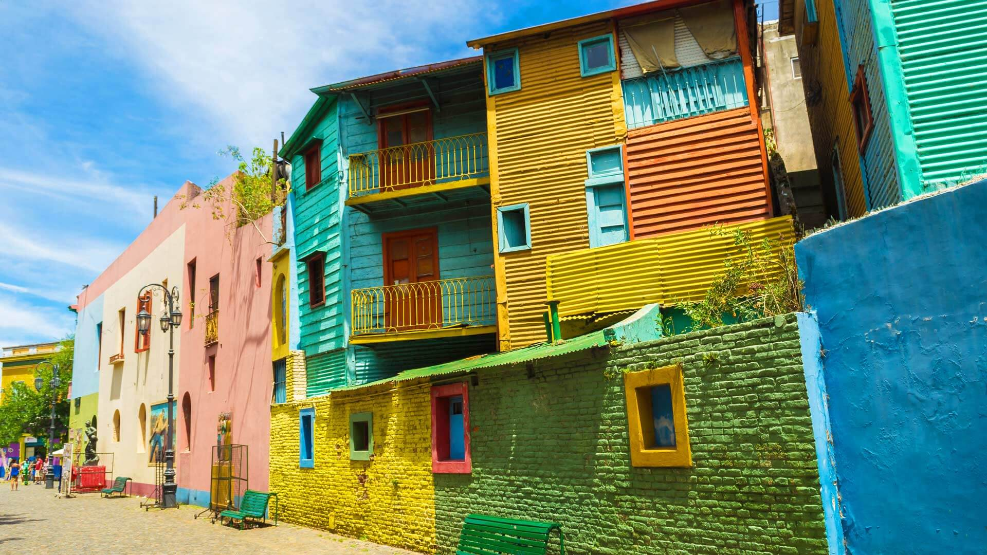 Argentine et Chili, terres des Andes