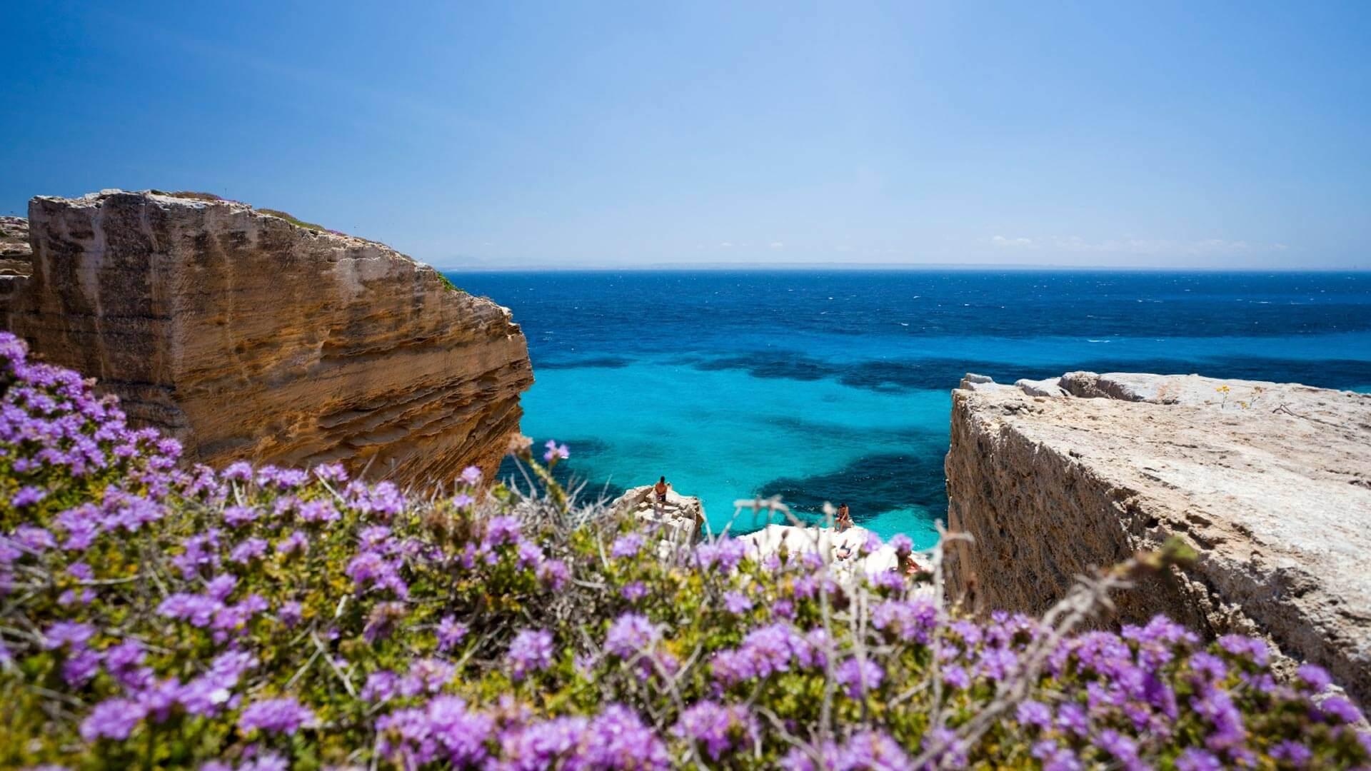 Sicile et Malte