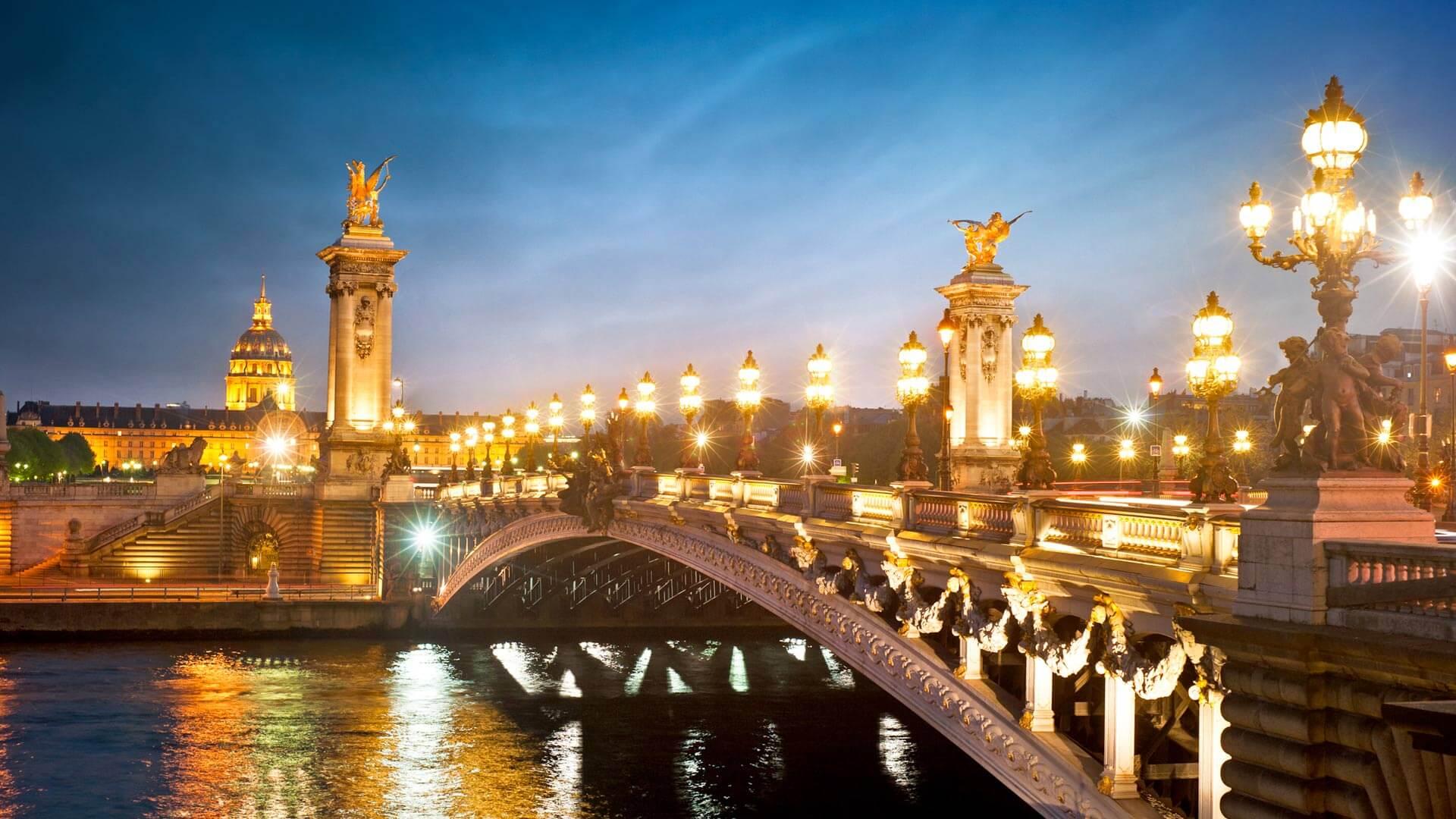 Croisière sur la Seine, de la Normandie à Paris