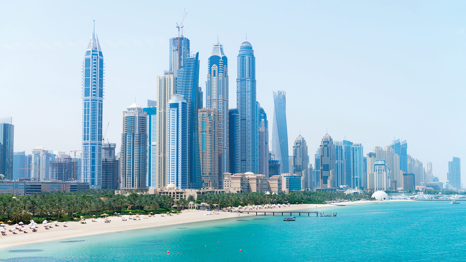 Croisière à Dubaï