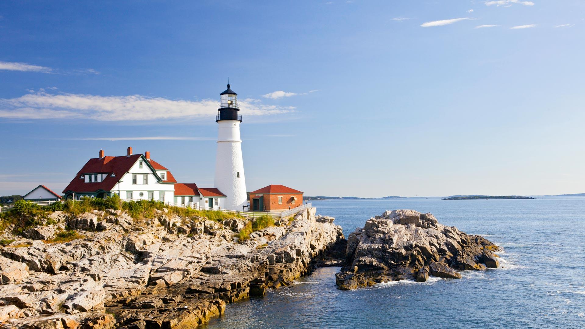 Croisière de Québec à Boston