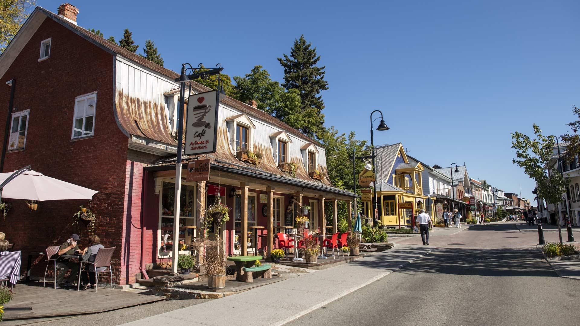 Escapade dans Charlevoix au Fairmont Le Manoir Richelieu