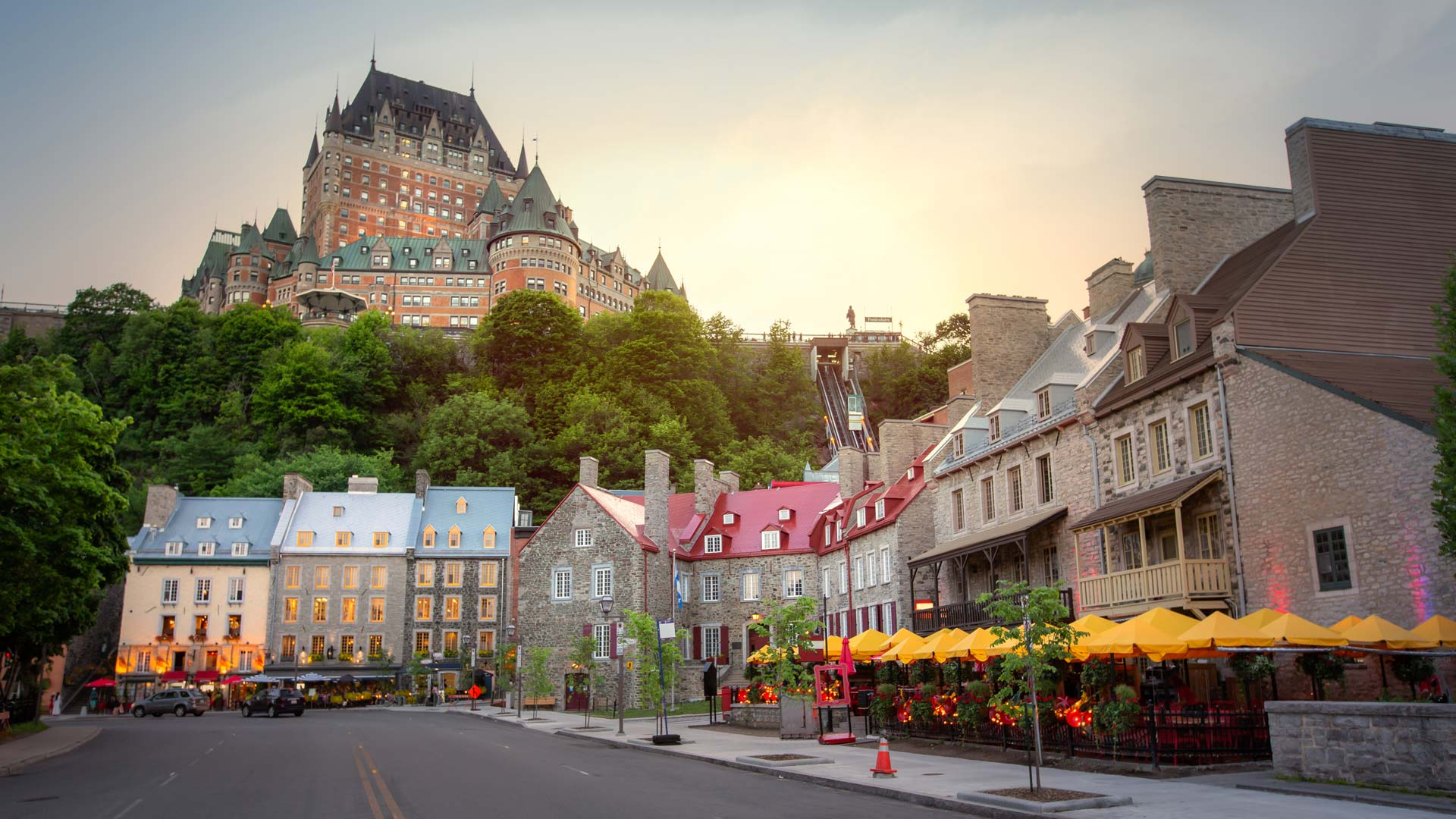 Séjour VIP inoubliable à Wendake, au cœur de Québec