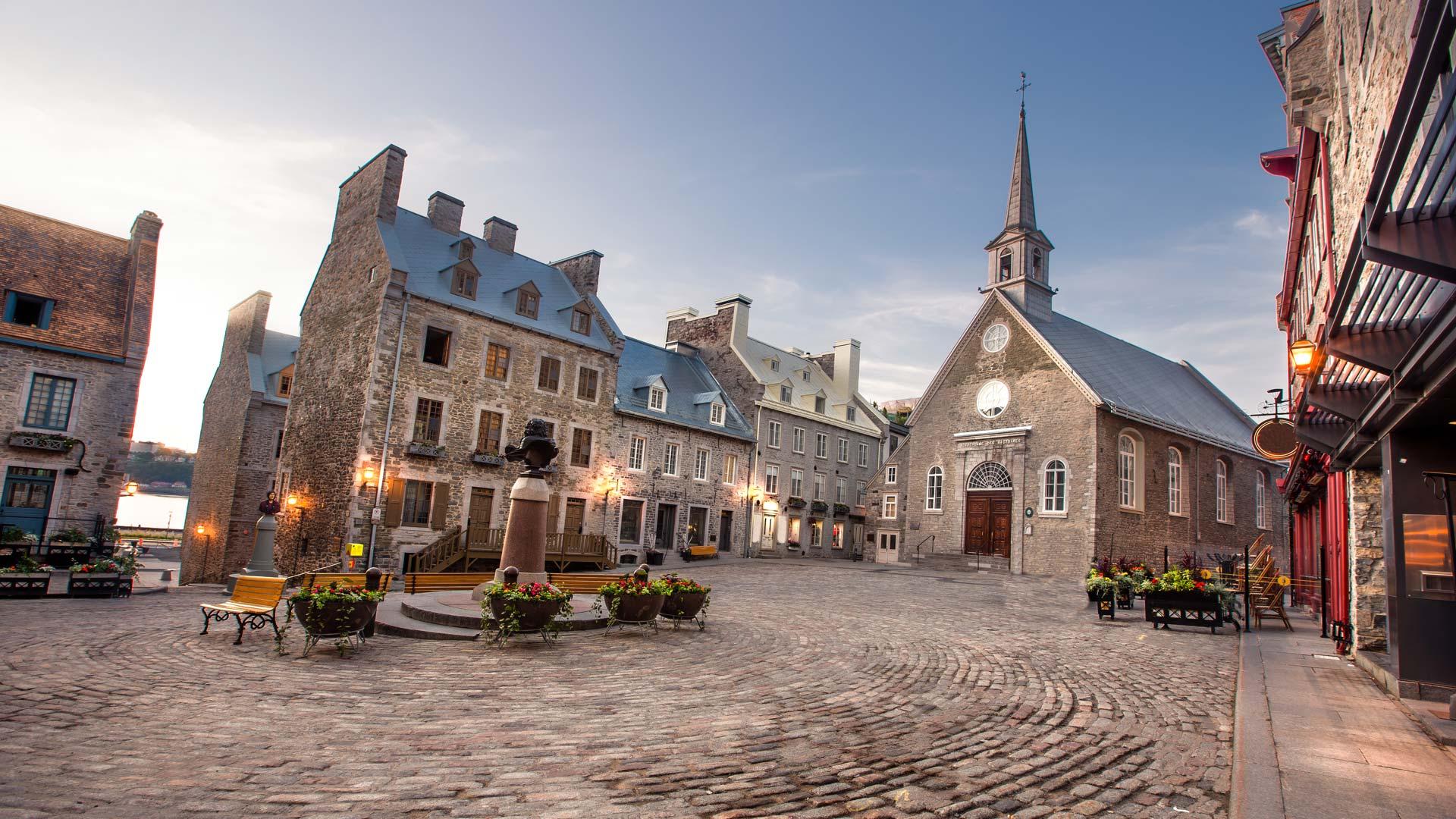 Séjour inoubliable à Wendake, au cœur de Québec
