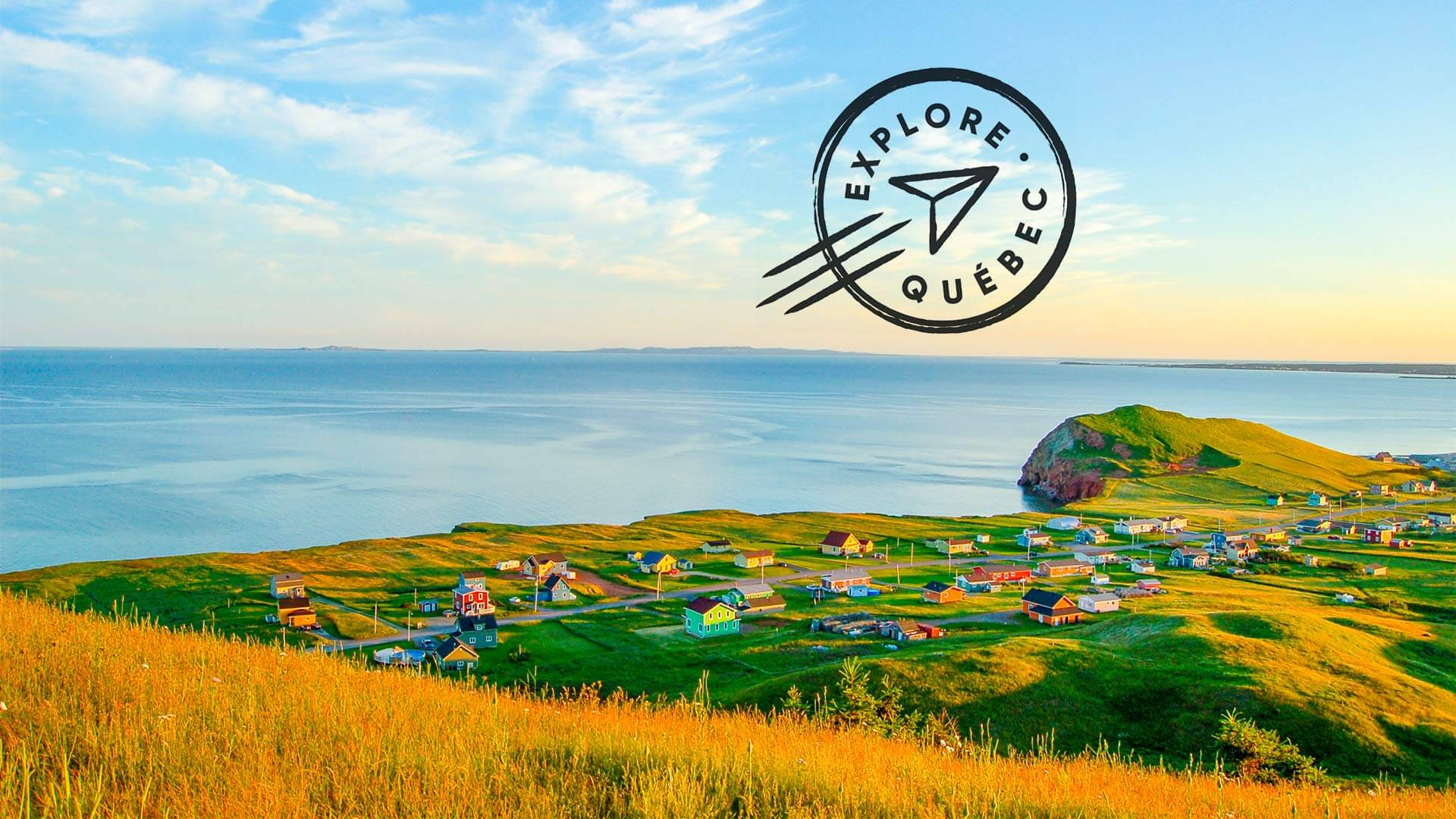 Les Îles de la Madeleine: Forfait nature et plein-air