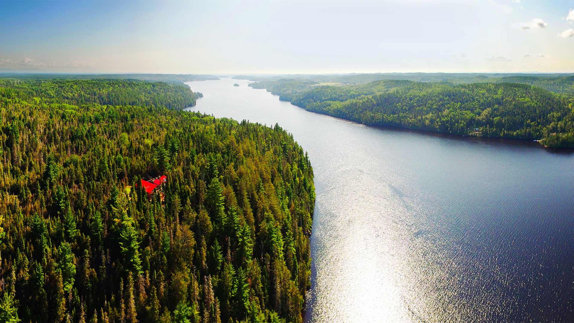 Séjour découverte du Saguenay