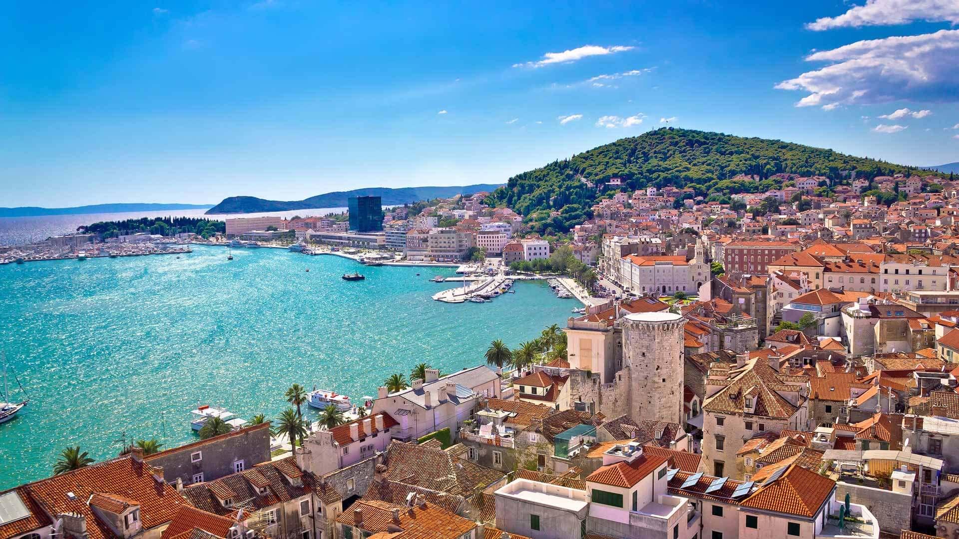 Les plus beaux ports de la Méditerranée