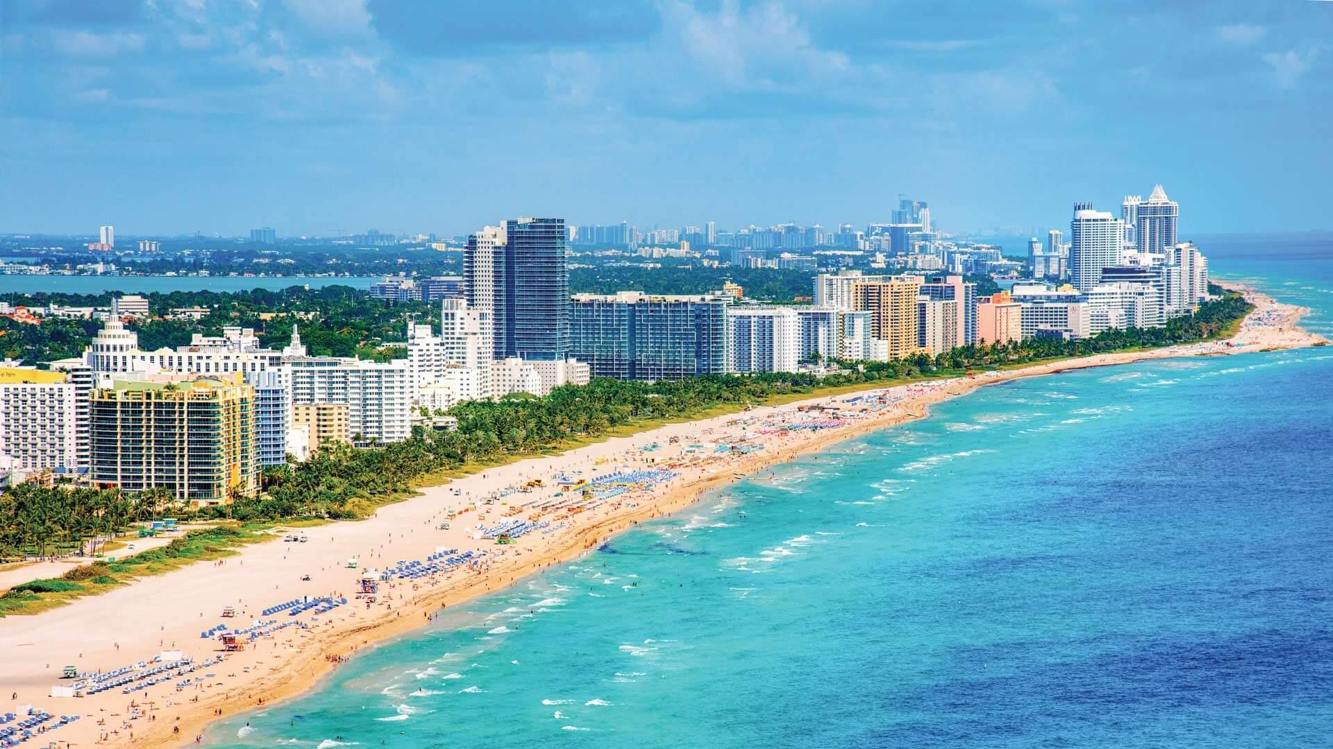 Croisière dans les Caraïbes au départ de Miami