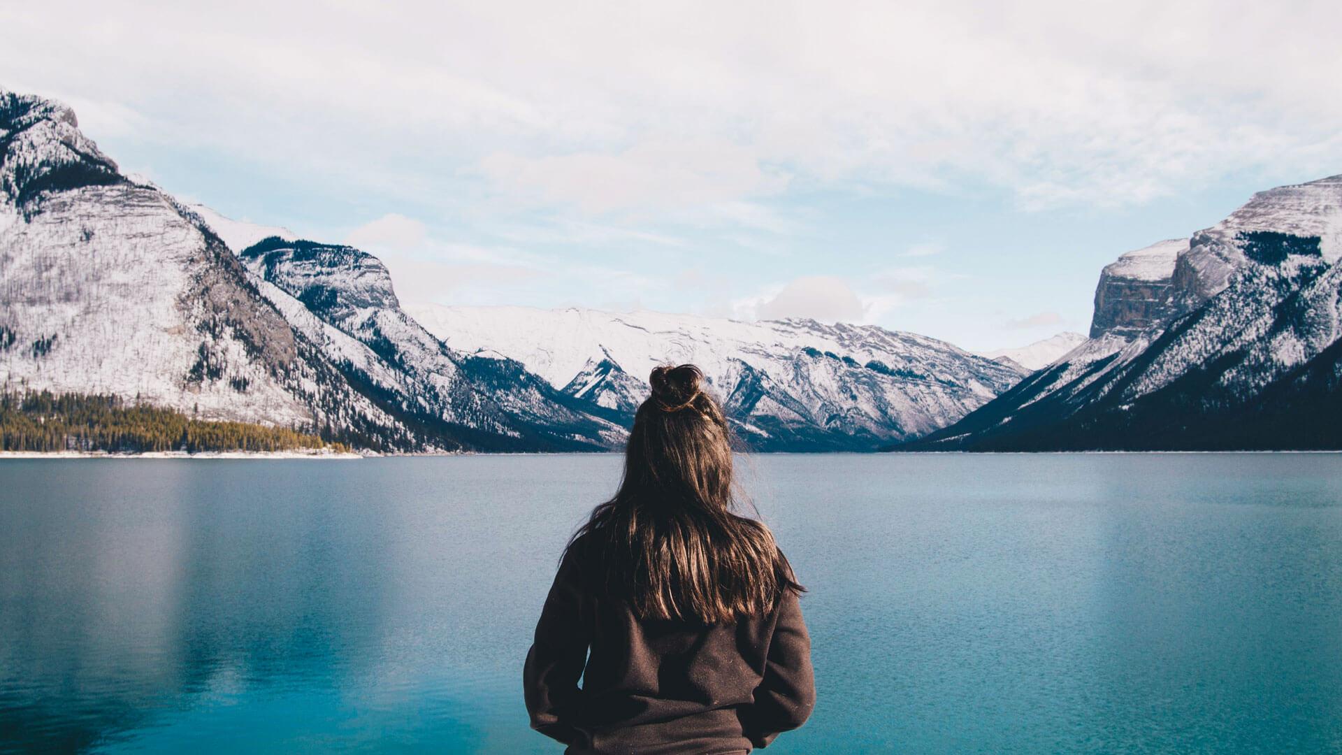Découverte de Banff et ses trésors naturels