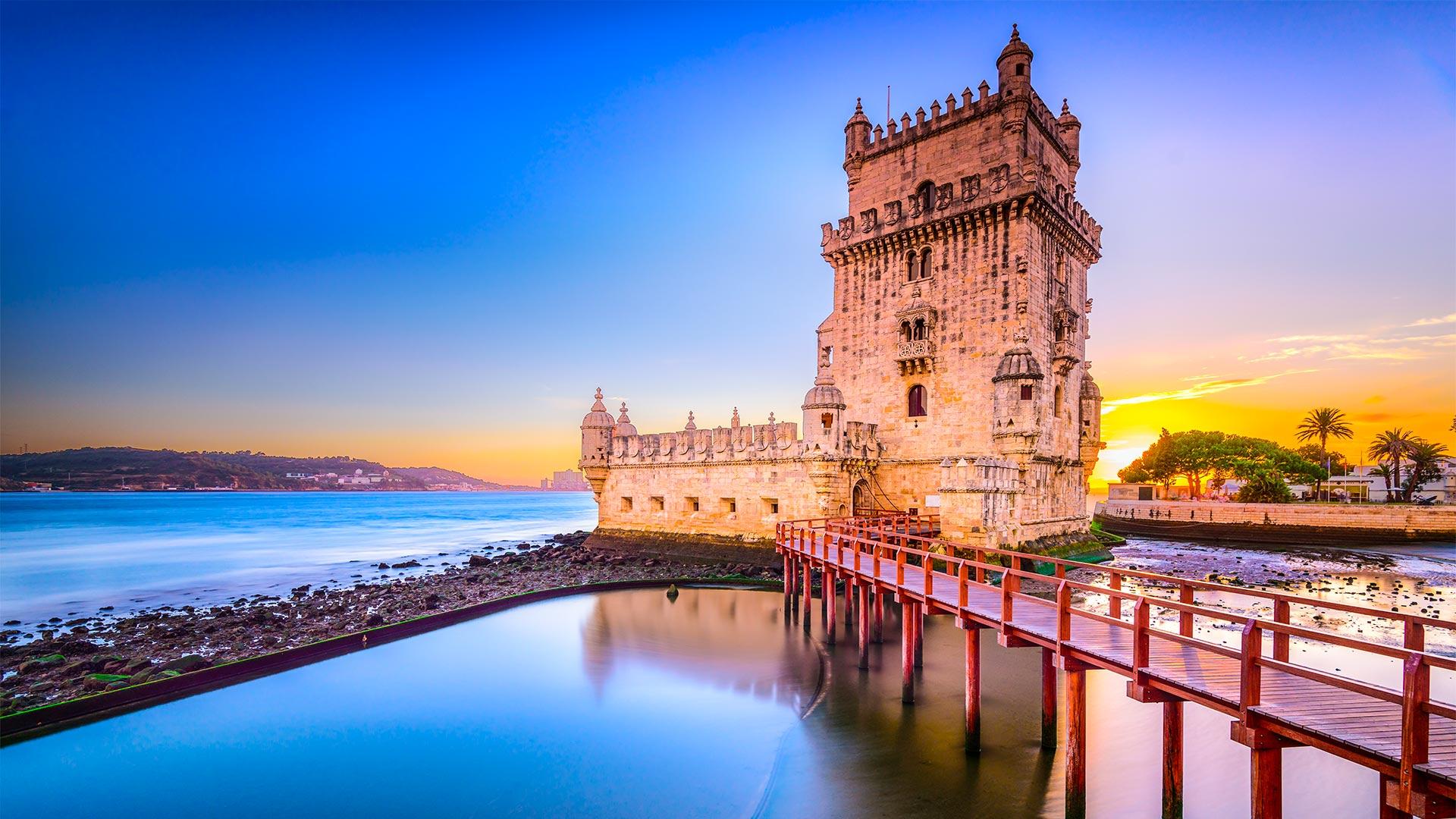 Îles Canaries, Espagne et Portugal en croisière