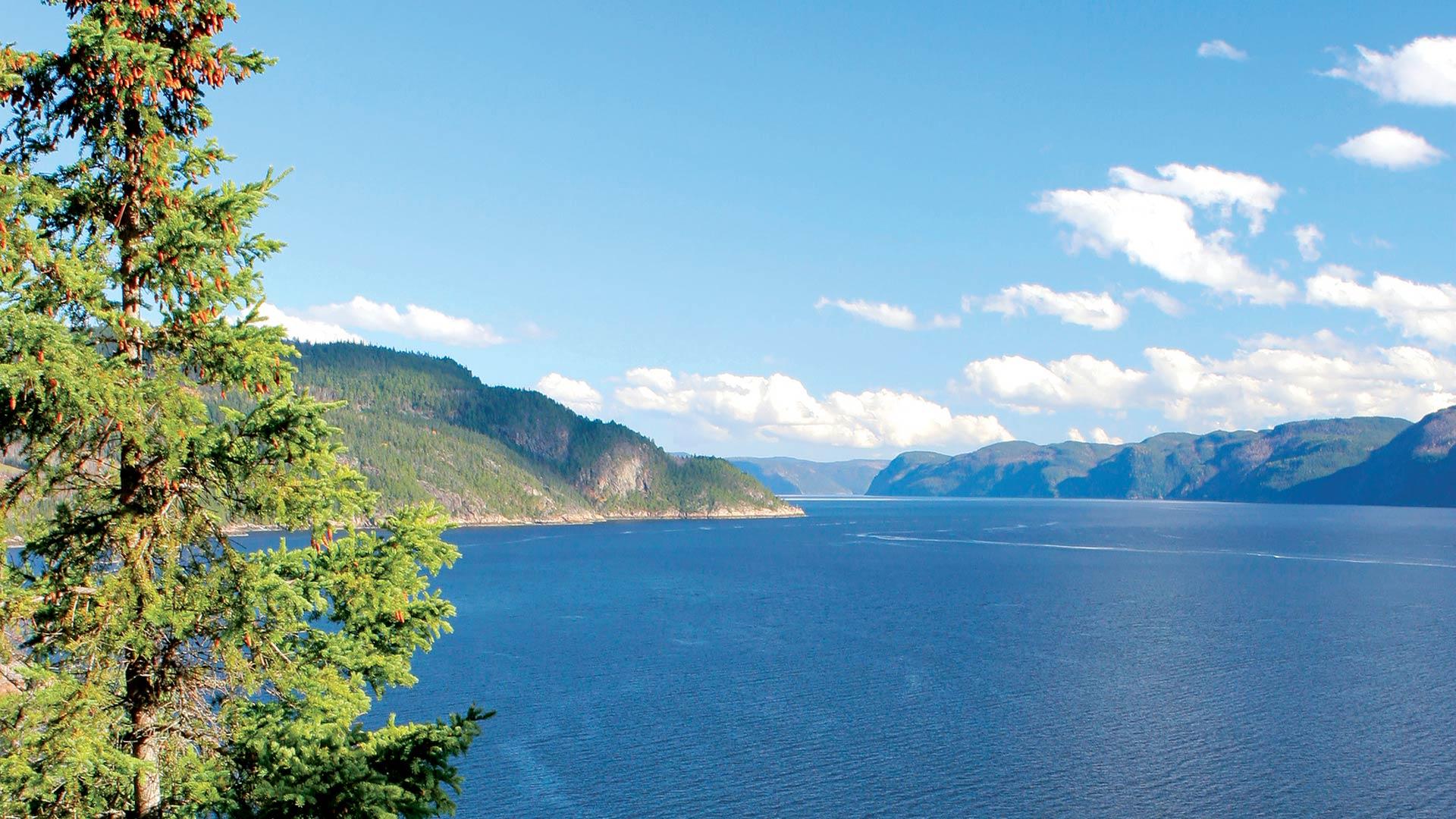 Escapade active au Saguenay-Lac-Saint-Jean en formule Bougex