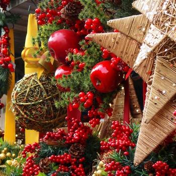 Féerie de Noël à Barcelone
