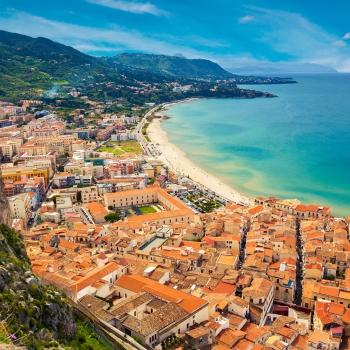 Merveilles de la Sicile et îles éoliennes