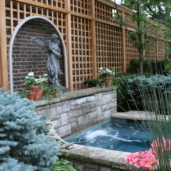 Jardins de Toronto