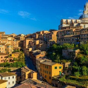 Soleil de la Toscane