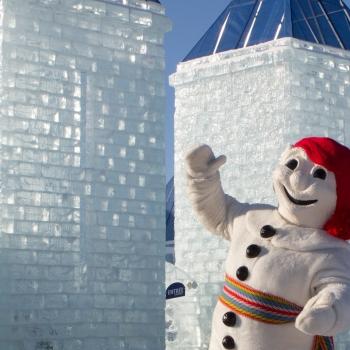 Aventure Givrée et Carnaval de Québec 8 nuits