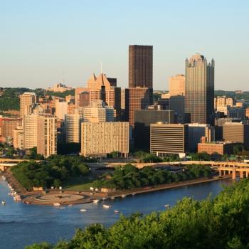 Pittsburgh et les lilas de Rochester