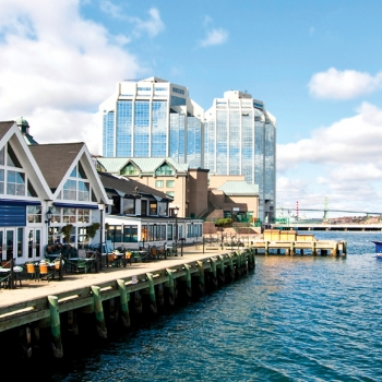 Duo Maritimes et Nouvelle-Angleterre