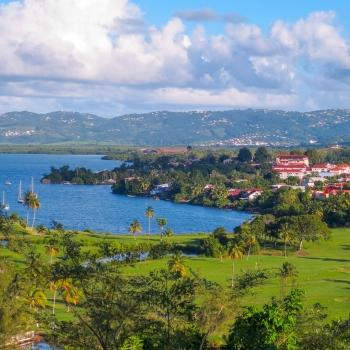 Martinique en formule active