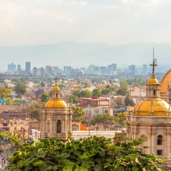 Le cœur colonial du Mexique