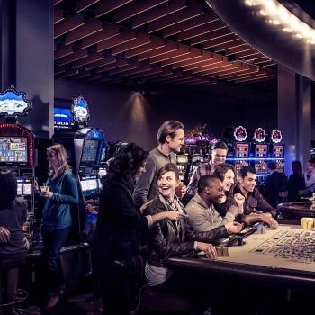 Casino de Montréal - Formule 1 jour