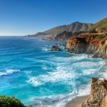 Californie et croisière sur la côte du Pacifique