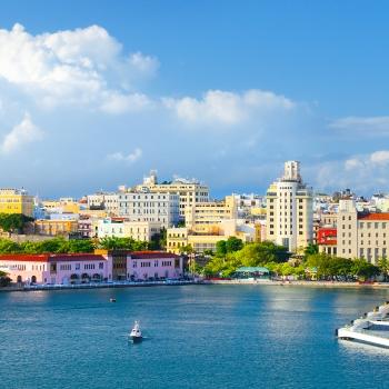 Croisière dans les Antilles orientales