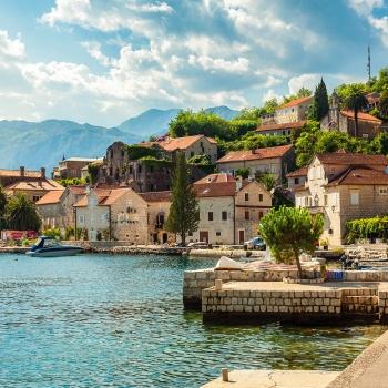 Croisière Venise et mer Adriatique