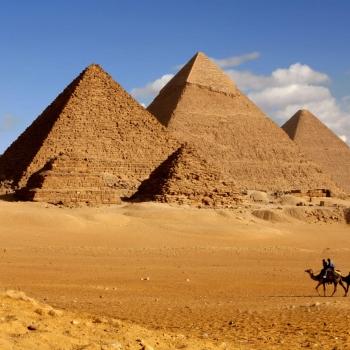 L'Égypte et la vallée du Nil