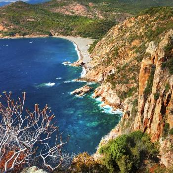 Croisière en Corse et en Sardaigne
