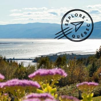 Saguenay-Lac-Saint-Jean, Tadoussac et Charlevoix classique