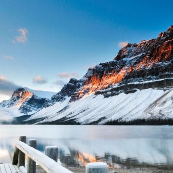 Explorez Banff en hiver au Fairmont Banff Springs
