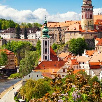 Joyaux de la République tchèque