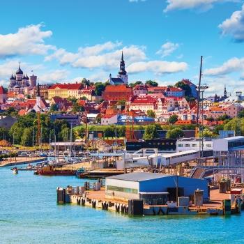 Tout le meilleur des pays baltes