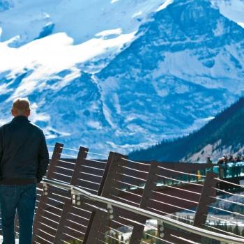 Aventures hivernales dans les Rocheuses canadiennes