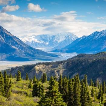 Yukon et Alaska